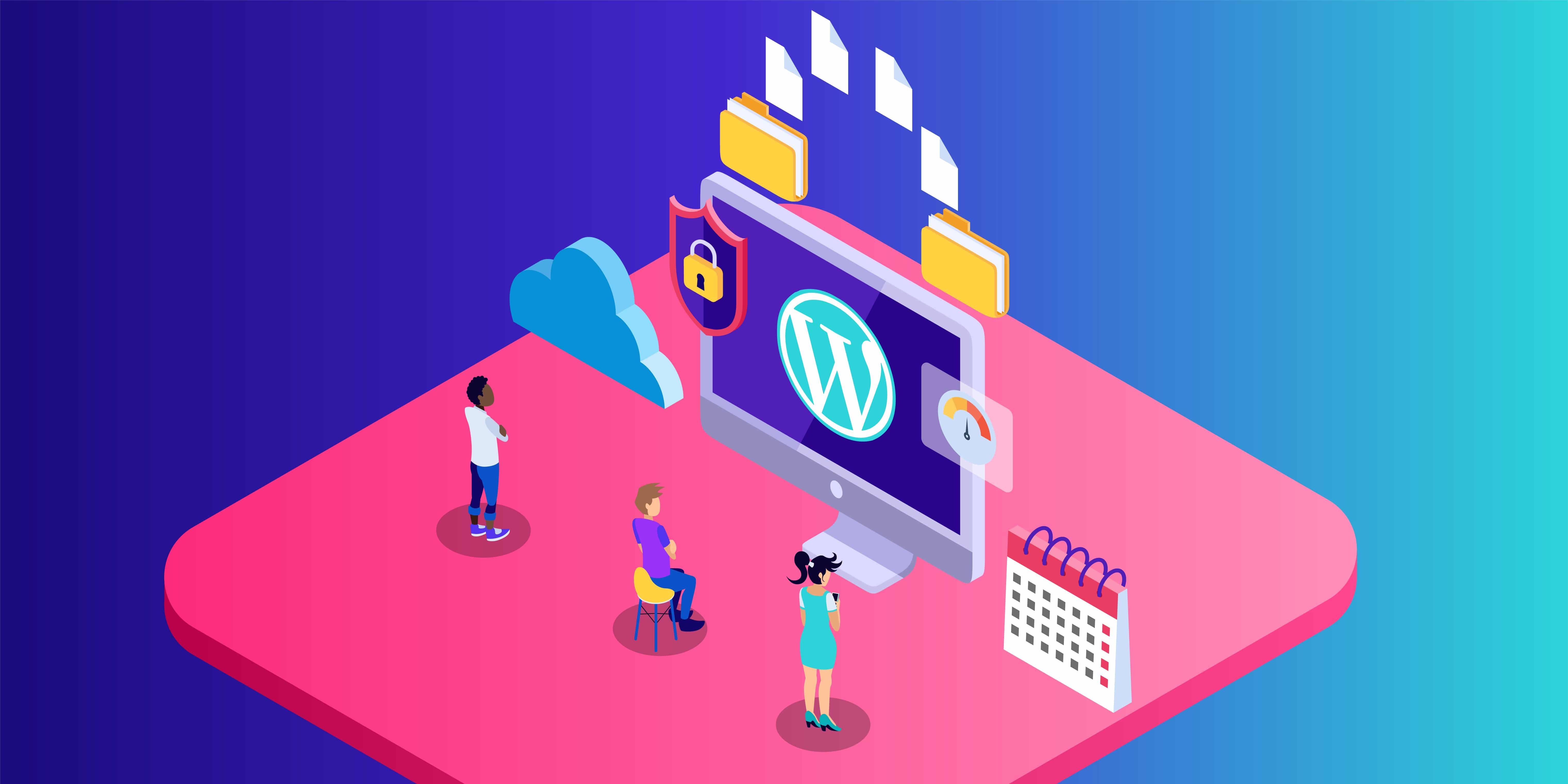 Most Popular WordPress Plugins (2019)